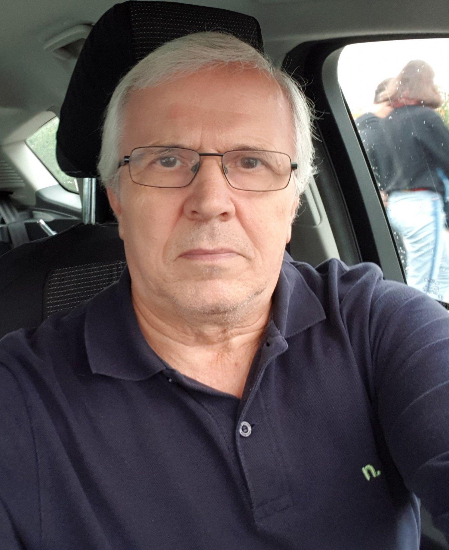 George aus Bern,Schweiz